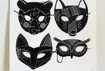 Costumes =°+°= Masques / Costumes et masques