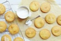 Biscuits and Cookies / All kinds of biscuits, cookies and crackers