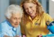 Comfort Keepers Information / Information about Comfort Keepers of Sarasota's services and mission.
