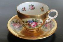Coalport / Beautiful Porcelain / by Moira Jones