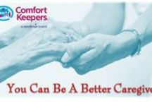 Information for Caregivers / Information for caregivers of the elderly whether it be your relative or as your profession