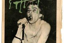 punk type
