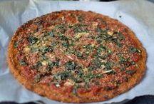 Pizza Recipes - Vegan
