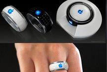 Smart Technology / by InspirationsWeb