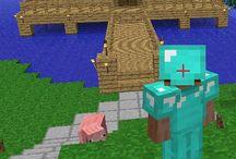 Minecraft / El adictivo juego de cubos!