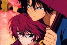 Akatsuki no Yona / One of my favourite animes