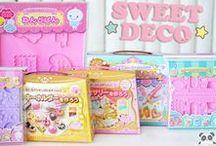 Get Crafty & Kawaii!★ / The cutest arts & crafts supplies @ www.kawaii-panda.com