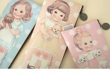 ❤ Paper Doll Mate / Paper Doll Mate @ www.kawaii-panda.com