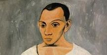 Picasso Portraits at the National Portrait Gallery / Images and review from the National Portrait Gallery's 2016 show Picasso Portraits