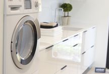 Dream Home | Laundry Room