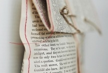 Ways to use all those books...