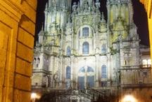 Camino Frances a Compostela / Aquí os dejo una serie de fotografías que hice en Mayo de 2010 durante el Camino Francés, desde Roncesvalles a Santiago de Compostela en bicicleta. (Todavía tengo que subir muchas más.)