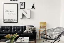 design interior / by ideealizse