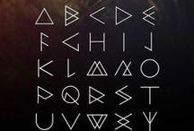 Design - Fonts & Typography