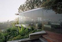 Architecture - Contemporary  Houses / Modern single family housing