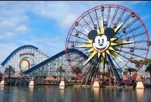 Los Angeles Family Vacation / Los Angeles family friendly activities, restaurants and hotels.