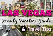 Las Vegas Family Activities / Family Activities and Attractions in Las Vegas