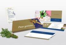 Packaging Design / verpakkingen