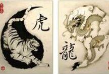FENG SHUI / #Feng Shui #Zen / by Isabel Leal Lopes