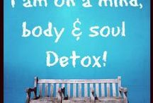 Relax & Renew / Ways to Renew your mind,body, and Soul <3
