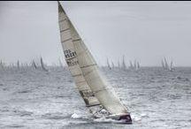 Tour de Belle-Ile 2011 / 4e édition.....486 bateaux inscrits!