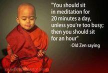Meditation / by BeenVerified.com