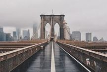 NYC / by BeenVerified.com