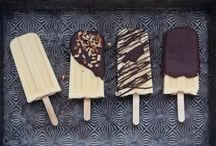 Food - Ice cream/Zoku