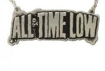 Official All Time Low Merch / The newest merch from our favourite Baltimore foursome All Time Low! http://alltimelow.tmstor.es/
