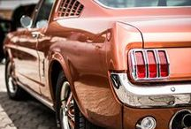 Inspiration | Automobiles