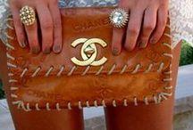 Bags, purses & cia...