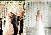 Wedding Planning / Planning a wedding