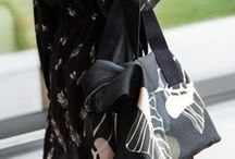 The (Anti) Baby Bag / Stylish motherhood ! Awesome bags and accessories for the fashionable mom