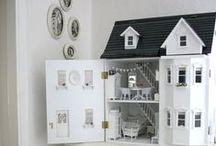 • Dollhouse •