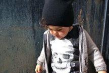 Stylish Tots / Stylish little kids and toddlers, Fashion for kids