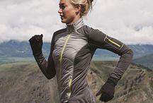 Moda sportowa / #nike #sport #wear