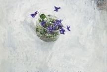 • Marvellous Violet • / Violet