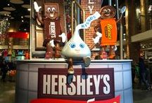 Hershey, PA Family Vacation / Things to Do in Hershey, Pennsylvania