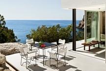 Arquitectura, ambiente y lifestyle / Espacios, edificios, construcciones y conceptos de living. Open and easy, clear, functional, elegant, modern.