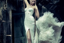 Gowns / by Baccini And Hill