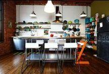 Kitchens*