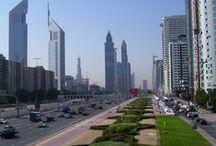 Dubai / by BestBuyMadeira - Leo Pestana