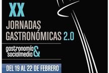 XX jornadas gastronómicas - 2013