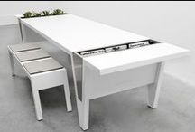 product design / furniture and home decoration