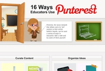 How to use Pinterest in Education and Business