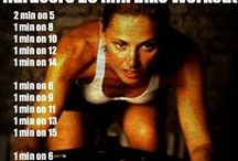 Fitness: general