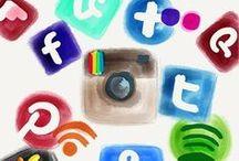 Media Społecznościowe/ Social Media