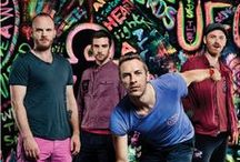 Coldplay <3 / This board is dedicated to my love for Coldplay. Best band ever!