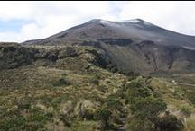 Purace Volcano / The Purace Vocano treck is a really nice secenic treck to the Purace Volcano a 4650 m volcano 1hour and a half away from Popayan.