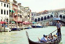 Miejsca, które chcemy zobaczyć! / Places we want to visit !
